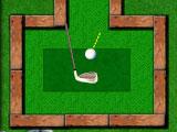 Мини гольф