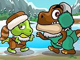 Динозавры в ледниковый период