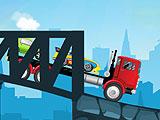 Транспортировка автомобилей 2