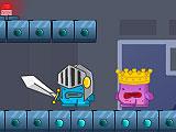 Рыцарь И Принцесса: большой побег 3