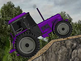 Трактор триал 2