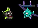 Рыба и разрушение 3