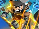 Лего Люди Икс: Росомаха