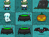 Хэллоуин квест
