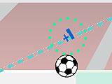 Спортивные игры : обучение ударов