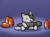 Котята с базукой