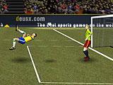 Футбол Лоб Мастер 3