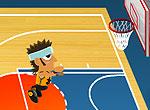 Баскетбольный вызов