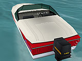 Езды на лодке