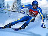 Лыжная лихорадка