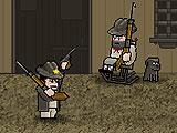 Спасти шерифа