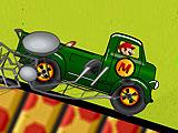 Марио - дорожное приключение 2