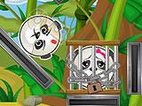 Рассказ о любви в джунглях