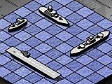 Морской бой - боевая тривога 2