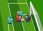 Футбол шариков
