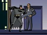Бэтмен - тайна Бэтвумен