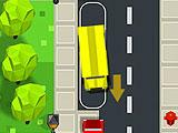 Парковка школьного автобуса 2