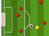 Футбольный вызов