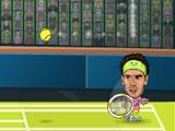 Легенды тенниса