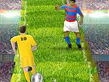 Евро-футбол спринт
