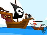 Пиратский охотник