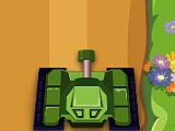 Штурмовой танк