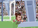 Головы футбола - Евро арена