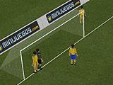 Быстрая игра - футбол 2