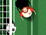 Футбол сумо