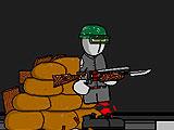Метро 2033 случайный бой