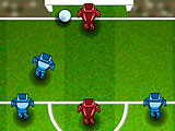 Магнитный футбол