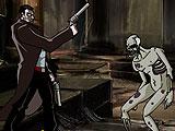 Бессмертные души: темный крестовый поход