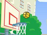 Е - Баскетбол