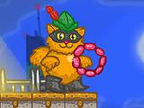 Робин кот 2