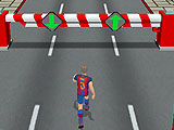 ФК Барселона предельное соревнование