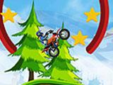 Альпийские приключения на мотоцикле