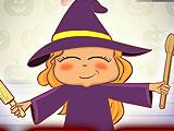 Рецепт жутких кексов к Хэллоуину