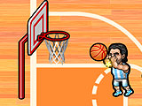 Яростный баскетбол