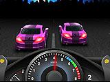 Дрэг гонки 3D