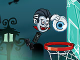 Хэллоуин: легенды баскетбола