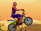 Человек-паук против монстров