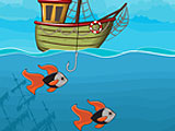 Вперед на рыбалку