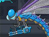Робот Пчела Н5