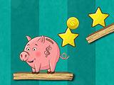 Приключение свинки копилки