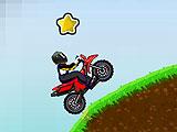 Приключение красного мотоцикла