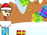 Молодой Санта