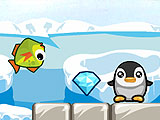 Рыба для пингвинов
