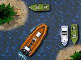 Парковка лодок