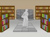 Миссия побега: Библиотека