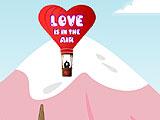 Любовь в воздухе